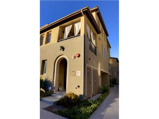 Photo 2: CHULA VISTA Townhome for sale : 3 bedrooms : 1729 Cripple Creek Drive #2