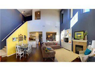 Photo 3: CHULA VISTA Townhouse for sale : 3 bedrooms : 1729 Cripple Creek Drive #2