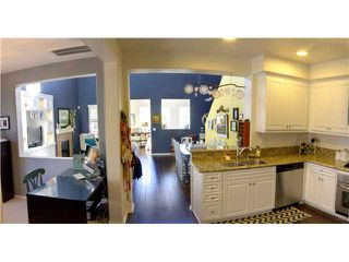Photo 14: CHULA VISTA Townhome for sale : 3 bedrooms : 1729 Cripple Creek Drive #2