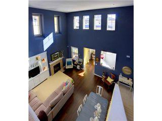 Photo 8: CHULA VISTA Townhouse for sale : 3 bedrooms : 1729 Cripple Creek Drive #2
