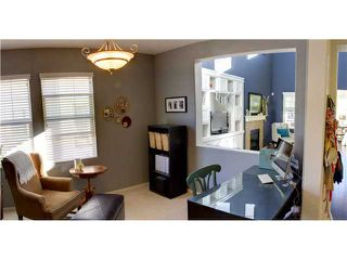 Photo 5: CHULA VISTA Townhome for sale : 3 bedrooms : 1729 Cripple Creek Drive #2