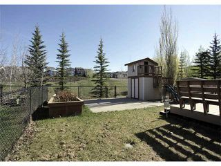 Photo 20: 112 TUSCANY Drive NW in CALGARY: Tuscany Residential Detached Single Family for sale (Calgary)  : MLS®# C3568210