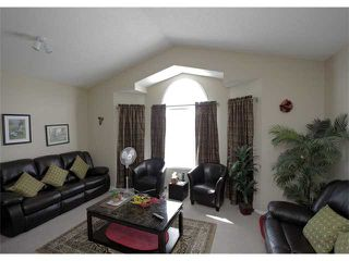 Photo 8: 112 TUSCANY Drive NW in CALGARY: Tuscany Residential Detached Single Family for sale (Calgary)  : MLS®# C3568210