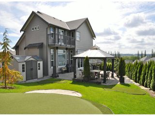 """Photo 10: 16926 78A Avenue in Surrey: Fleetwood Tynehead House for sale in """"The Links"""" : MLS®# F1313078"""