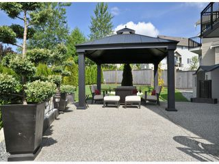 """Photo 7: 16926 78A Avenue in Surrey: Fleetwood Tynehead House for sale in """"The Links"""" : MLS®# F1313078"""