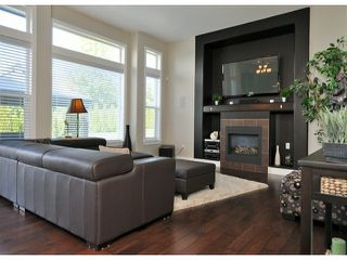 """Photo 3: 16926 78A Avenue in Surrey: Fleetwood Tynehead House for sale in """"The Links"""" : MLS®# F1313078"""
