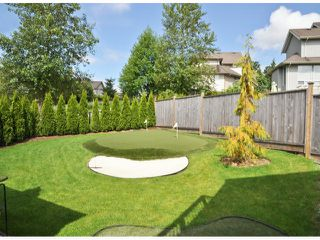 """Photo 8: 16926 78A Avenue in Surrey: Fleetwood Tynehead House for sale in """"The Links"""" : MLS®# F1313078"""