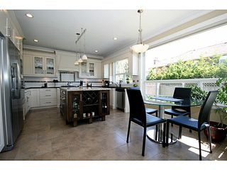 "Photo 7: 5134 BENTLEY Lane in Ladner: Hawthorne House for sale in ""BENTLEY LANE"" : MLS®# V1011680"