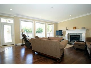 "Photo 4: 5134 BENTLEY Lane in Ladner: Hawthorne House for sale in ""BENTLEY LANE"" : MLS®# V1011680"