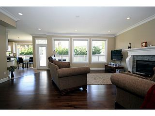"Photo 3: 5134 BENTLEY Lane in Ladner: Hawthorne House for sale in ""BENTLEY LANE"" : MLS®# V1011680"
