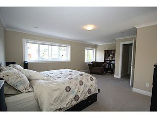 "Photo 14: 5134 BENTLEY Lane in Ladner: Hawthorne House for sale in ""BENTLEY LANE"" : MLS®# V1011680"