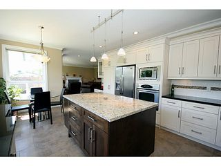 "Photo 10: 5134 BENTLEY Lane in Ladner: Hawthorne House for sale in ""BENTLEY LANE"" : MLS®# V1011680"