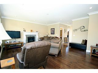 "Photo 5: 5134 BENTLEY Lane in Ladner: Hawthorne House for sale in ""BENTLEY LANE"" : MLS®# V1011680"
