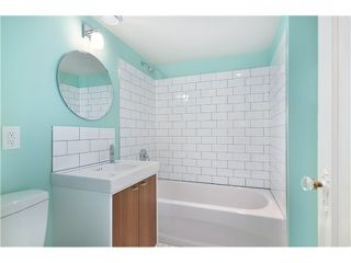 Photo 9: 2552 WILLIAM Street in Vancouver: Renfrew VE House for sale (Vancouver East)  : MLS®# V1015127