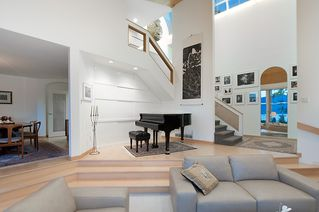 """Photo 12: 4318 W POINT Place in Vancouver: Point Grey House for sale in """"West Point Place"""" (Vancouver West)  : MLS®# V1020121"""