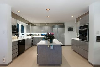 """Photo 18: 4318 W POINT Place in Vancouver: Point Grey House for sale in """"West Point Place"""" (Vancouver West)  : MLS®# V1020121"""