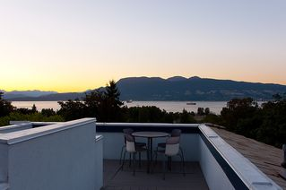 """Photo 44: 4318 W POINT Place in Vancouver: Point Grey House for sale in """"West Point Place"""" (Vancouver West)  : MLS®# V1020121"""