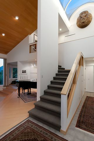 """Photo 6: 4318 W POINT Place in Vancouver: Point Grey House for sale in """"West Point Place"""" (Vancouver West)  : MLS®# V1020121"""