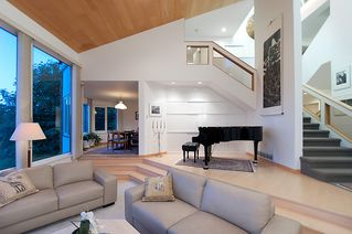 """Photo 14: 4318 W POINT Place in Vancouver: Point Grey House for sale in """"West Point Place"""" (Vancouver West)  : MLS®# V1020121"""
