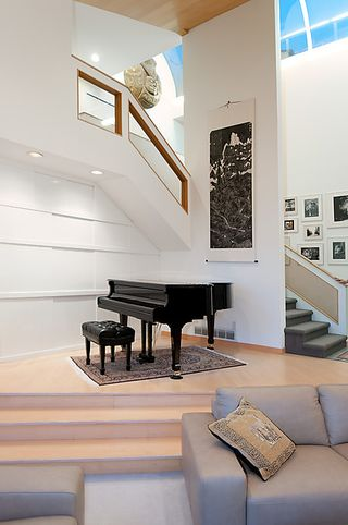 """Photo 13: 4318 W POINT Place in Vancouver: Point Grey House for sale in """"West Point Place"""" (Vancouver West)  : MLS®# V1020121"""