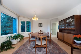 """Photo 15: 4318 W POINT Place in Vancouver: Point Grey House for sale in """"West Point Place"""" (Vancouver West)  : MLS®# V1020121"""