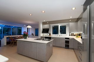 """Photo 20: 4318 W POINT Place in Vancouver: Point Grey House for sale in """"West Point Place"""" (Vancouver West)  : MLS®# V1020121"""