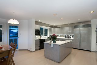 """Photo 17: 4318 W POINT Place in Vancouver: Point Grey House for sale in """"West Point Place"""" (Vancouver West)  : MLS®# V1020121"""