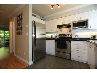 "Photo 5: 25 1561 BOOTH Avenue in Coquitlam: Maillardville Townhouse for sale in ""The Courcelles"" : MLS®# V1026526"