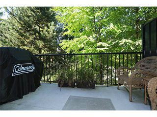 "Photo 3: 25 1561 BOOTH Avenue in Coquitlam: Maillardville Townhouse for sale in ""The Courcelles"" : MLS®# V1026526"