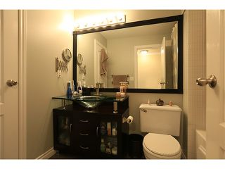 "Photo 12: 25 1561 BOOTH Avenue in Coquitlam: Maillardville Townhouse for sale in ""The Courcelles"" : MLS®# V1026526"