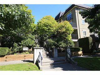 "Photo 15: 25 1561 BOOTH Avenue in Coquitlam: Maillardville Townhouse for sale in ""The Courcelles"" : MLS®# V1026526"