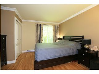 "Photo 9: 25 1561 BOOTH Avenue in Coquitlam: Maillardville Townhouse for sale in ""The Courcelles"" : MLS®# V1026526"