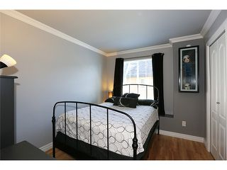 "Photo 13: 25 1561 BOOTH Avenue in Coquitlam: Maillardville Townhouse for sale in ""The Courcelles"" : MLS®# V1026526"