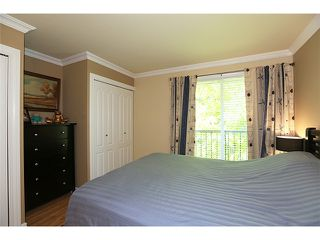 "Photo 8: 25 1561 BOOTH Avenue in Coquitlam: Maillardville Townhouse for sale in ""The Courcelles"" : MLS®# V1026526"