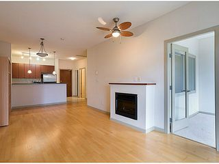 Photo 4: # 311 200 CAPILANO RD in Port Moody: Port Moody Centre Condo for sale : MLS®# V1032496