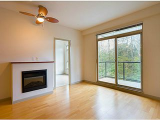 Photo 5: # 311 200 CAPILANO RD in Port Moody: Port Moody Centre Condo for sale : MLS®# V1032496