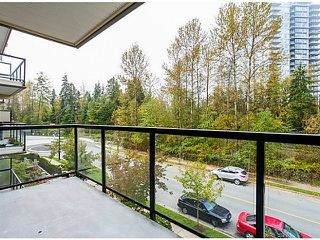 Photo 12: # 311 200 CAPILANO RD in Port Moody: Port Moody Centre Condo for sale : MLS®# V1032496