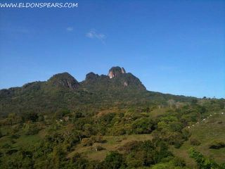Photo 2: Trinity Hills Valley, Lidice, Panama - Mountain Community
