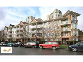 Photo 1: # 314 3651 FOSTER AV in Vancouver: Collingwood VE Condo for sale (Vancouver East)  : MLS®# V1104103