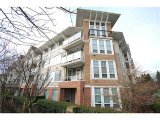 Photo 2: # 314 3651 FOSTER AV in Vancouver: Collingwood VE Condo for sale (Vancouver East)  : MLS®# V1104103