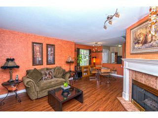 Photo 4: # 26 21801 DEWDNEY TRUNK RD in Maple Ridge: West Central Condo for sale : MLS®# V1119718