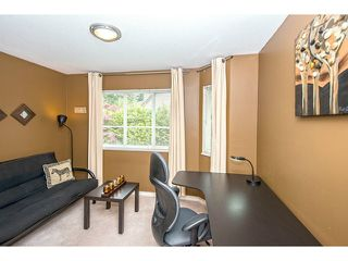 Photo 12: # 26 21801 DEWDNEY TRUNK RD in Maple Ridge: West Central Condo for sale : MLS®# V1119718