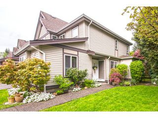 Photo 2: # 26 21801 DEWDNEY TRUNK RD in Maple Ridge: West Central Condo for sale : MLS®# V1119718