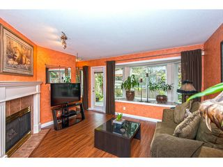 Photo 3: # 26 21801 DEWDNEY TRUNK RD in Maple Ridge: West Central Condo for sale : MLS®# V1119718