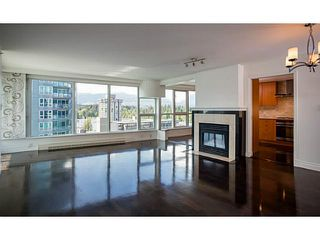 Photo 3: 1501 535 NICOLA Street in Vancouver: Coal Harbour Condo for sale (Vancouver West)  : MLS®# V1120857