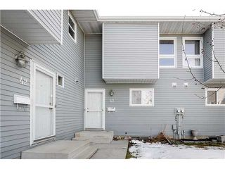 Photo 1: # 43 15710 BEAUMARIS RD in : Zone 27 Townhouse for sale (Edmonton)  : MLS®# E3409307