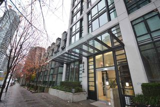 Photo 1: 704 1255 SEYMOUR STREET in Vancouver: Downtown VW Condo for sale (Vancouver West)  : MLS®# R2014219