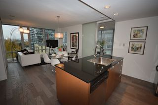 Photo 5: 704 1255 SEYMOUR STREET in Vancouver: Downtown VW Condo for sale (Vancouver West)  : MLS®# R2014219