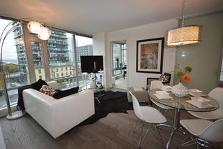 Photo 8: 704 1255 SEYMOUR STREET in Vancouver: Downtown VW Condo for sale (Vancouver West)  : MLS®# R2014219