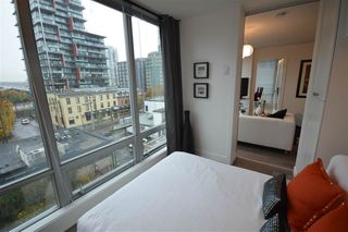 Photo 15: 704 1255 SEYMOUR STREET in Vancouver: Downtown VW Condo for sale (Vancouver West)  : MLS®# R2014219